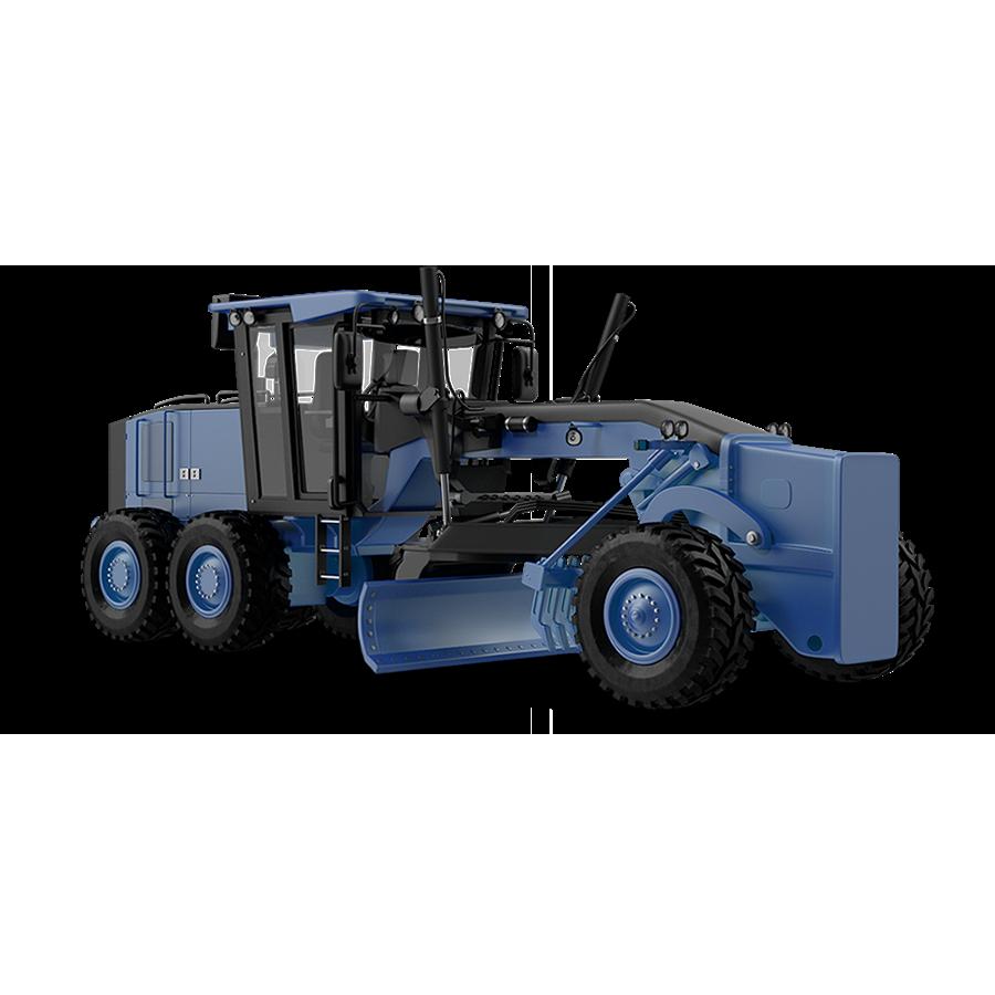 Baterías para tractores agrícolas