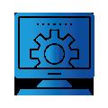 Icono sistemas y powertrain