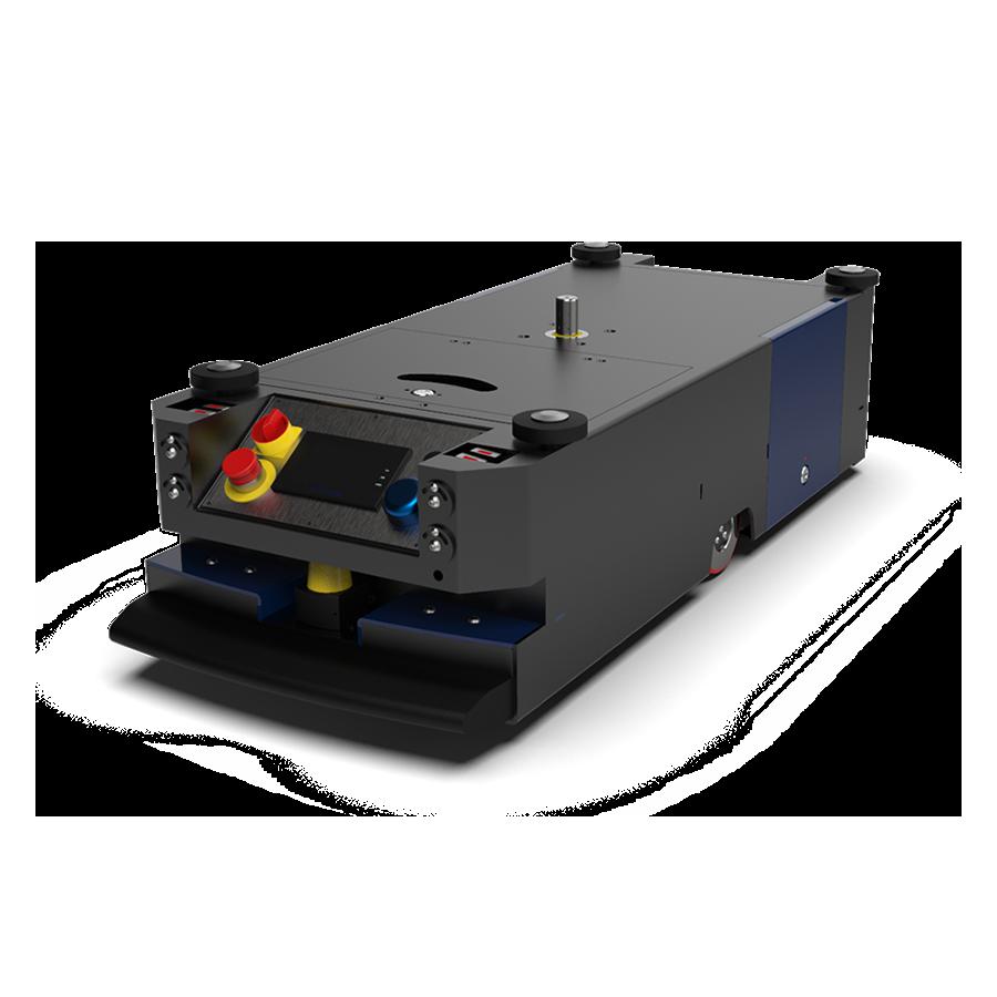 Baterías industriales para AGV's