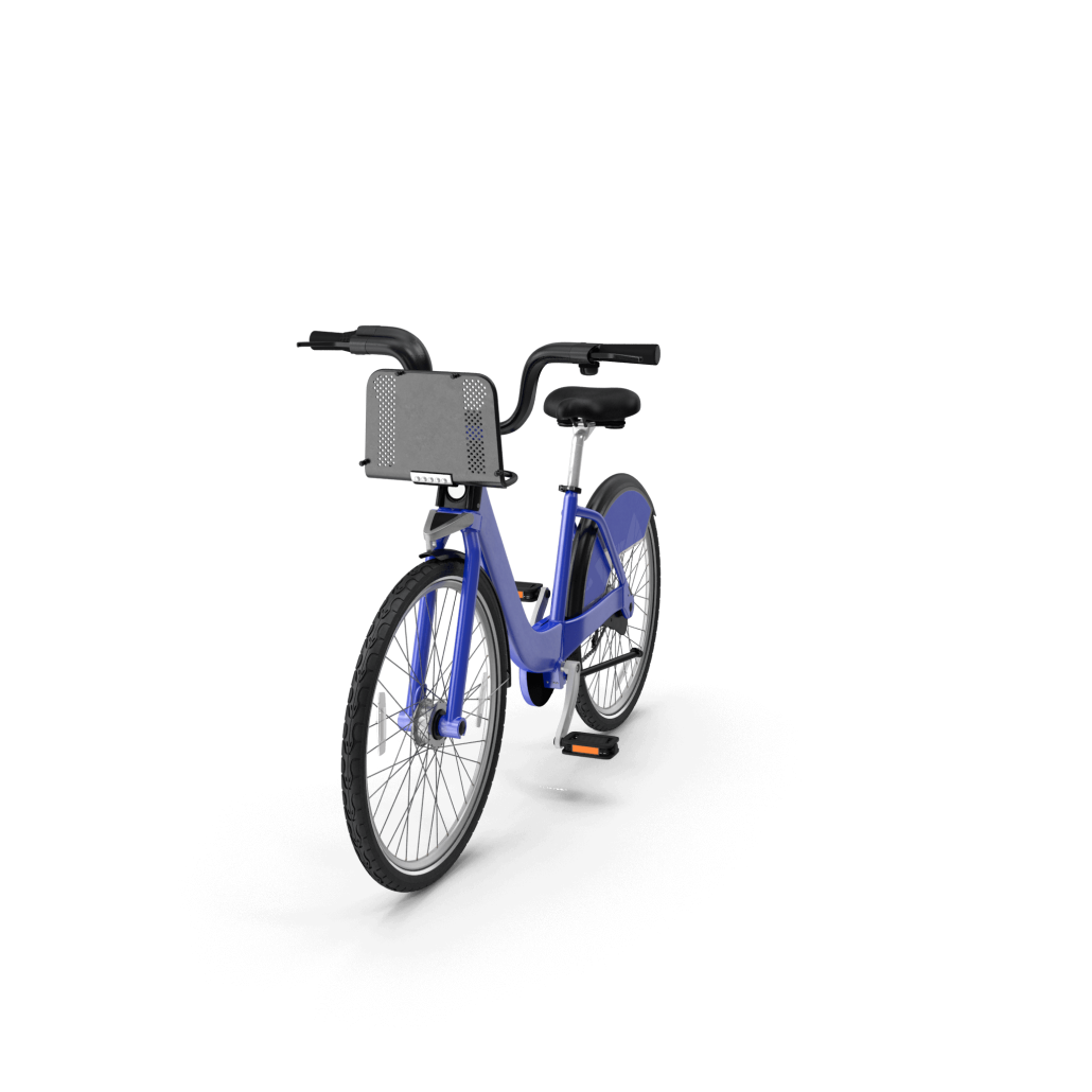 Baterías de tracción para bicicletas