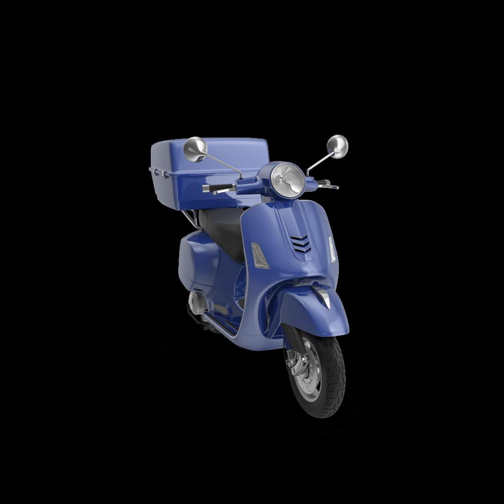 Baterías de tracción para motos
